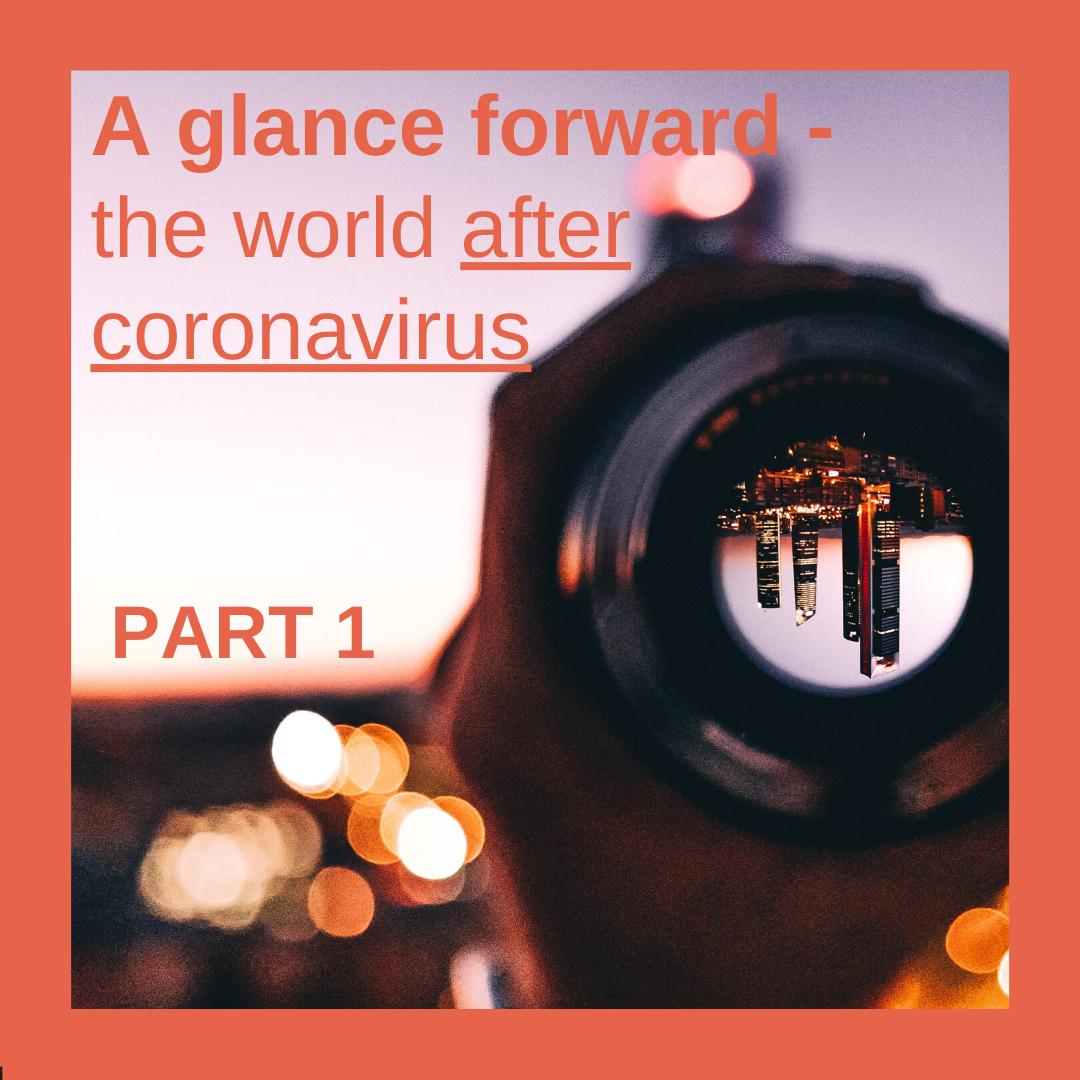 Corona Economy