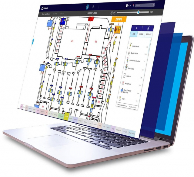 Virtual Retail space
